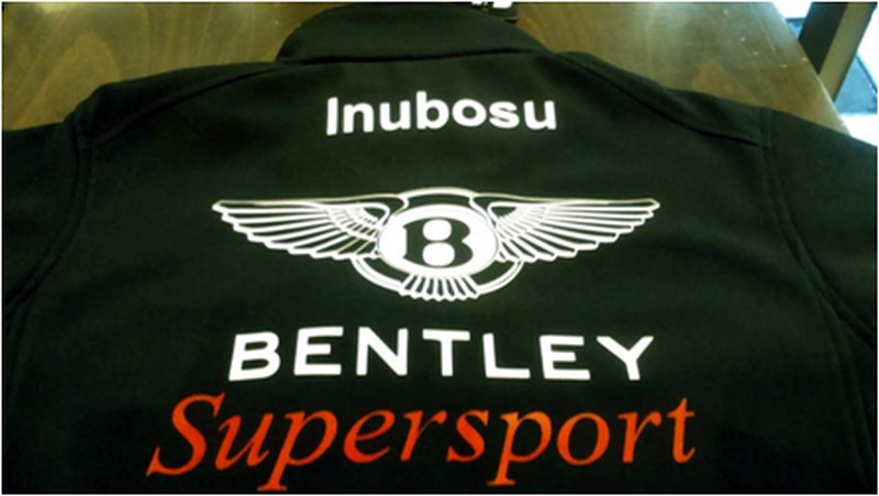 Chaqueta Softshel Bentley