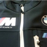Chaqueta Softshell BMW