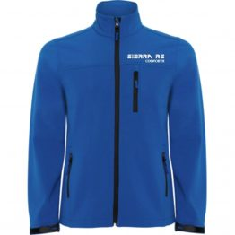 Chaqueta Softshell Ford Sierra Cosworth
