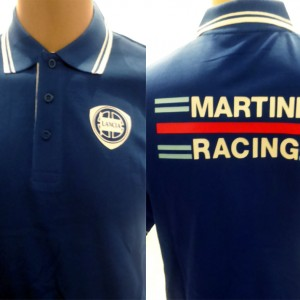 polo lancia martini racing