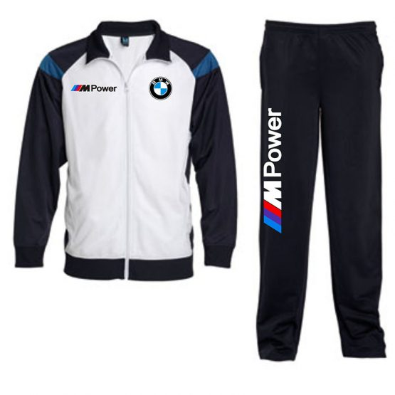 Chandal BMW