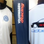 Chandal Volkswagen Golf GTI