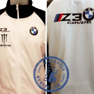 Chandal BMW Z3