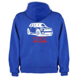Sudadera Mini John Cooper Works 2