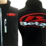 Chaqueta Softshell Beta 1