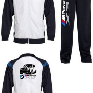 Chandal BMW X3