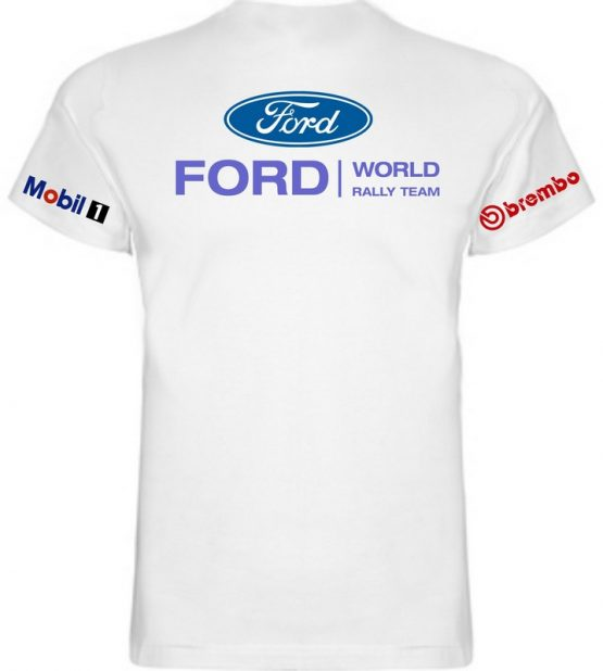 Camiseta Ford Escort RS Coswork