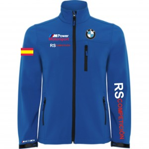 Chaqueta BMW RS COMPETICION