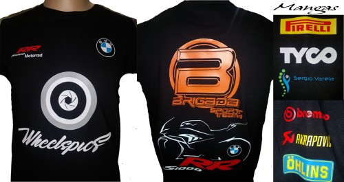 brigafa sport team bmw